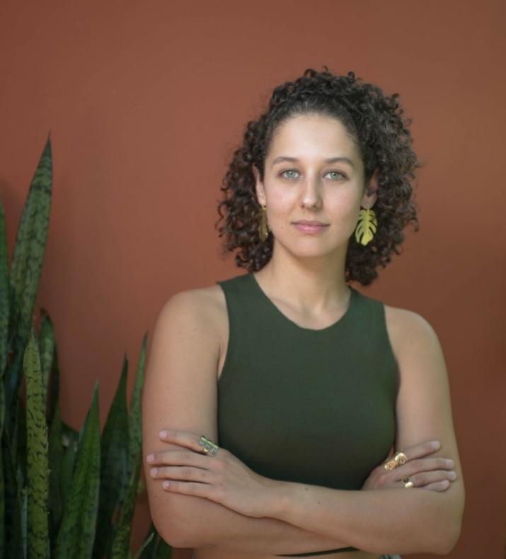 Ana Portnoy Brimmer